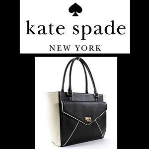 Kate Spade Johanna Wesley Place Tote